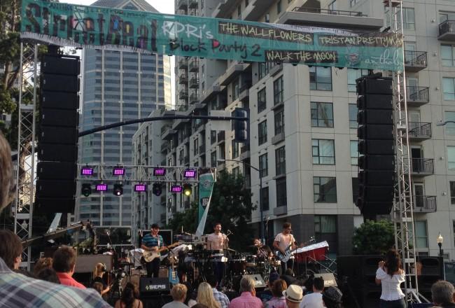 StreetBeat 2012 Little Italy